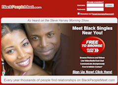 Local black dating sites