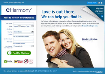 dating matchmaking sites